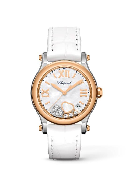 Chopard Uhren Neuheiten entdecken|